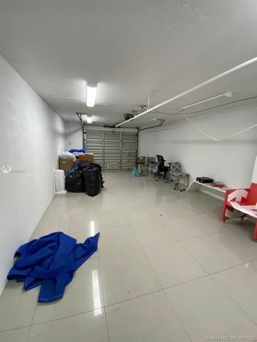 400 S Pointe Dr A007, Miami Beach, FL 33139 (MLS #A10930341) :: Albert Garcia Team