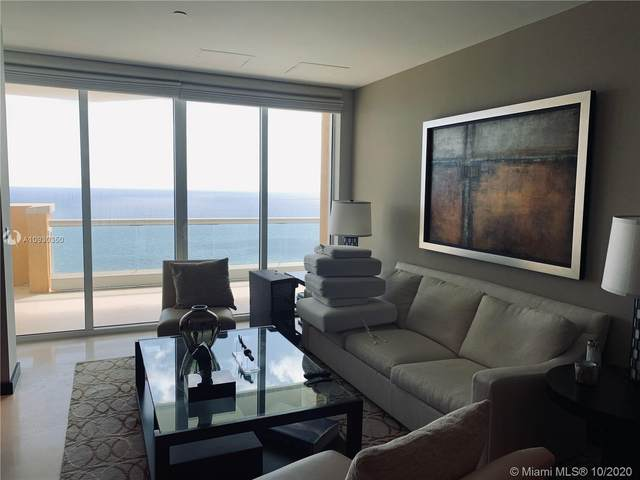17875 Collins Ave #4402, Sunny Isles Beach, FL 33160 (MLS #A10930350) :: Carole Smith Real Estate Team