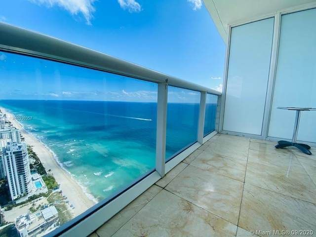 1830 S Ocean Dr #5012, Hallandale Beach, FL 33009 (MLS #A10930357) :: The Teri Arbogast Team at Keller Williams Partners SW