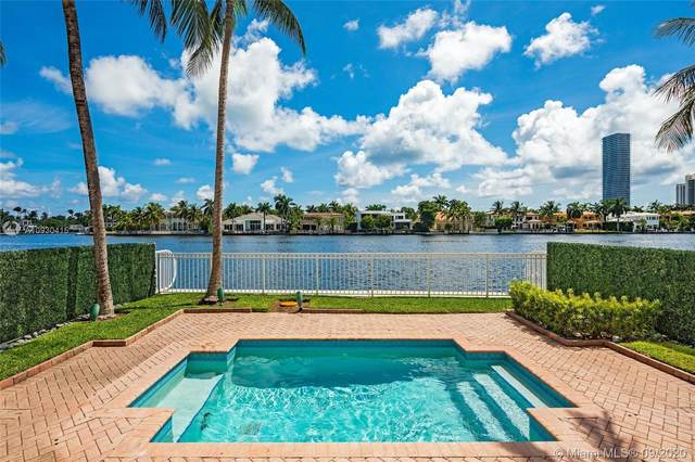 20063 NE 39th Pl #20063, Aventura, FL 33180 (MLS #A10930415) :: Berkshire Hathaway HomeServices EWM Realty