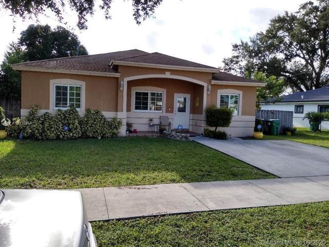 16312 NW 40th Ct, Miami Gardens, FL 33054 (MLS #A10930464) :: The Riley Smith Group