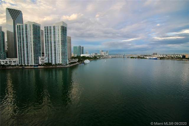 848 Brickell Key Dr #1202, Miami, FL 33131 (MLS #A10930500) :: Carole Smith Real Estate Team