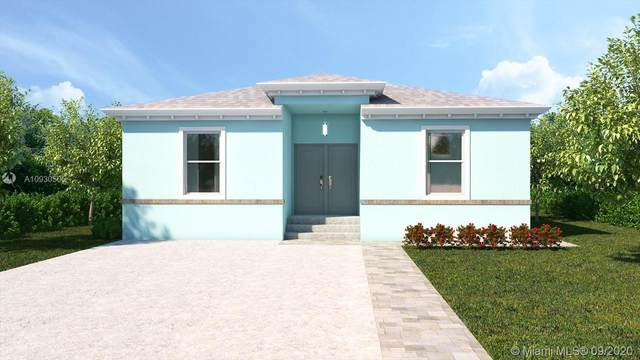 Fort Lauderdale, FL 33311 :: The Riley Smith Group