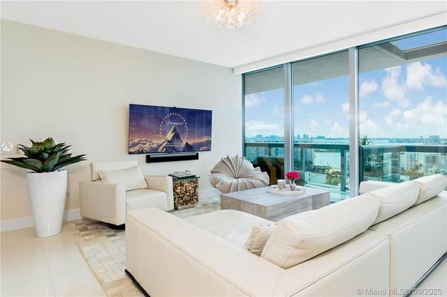 6899 Collins Ave #1703, Miami Beach, FL 33141 (MLS #A10930529) :: Prestige Realty Group