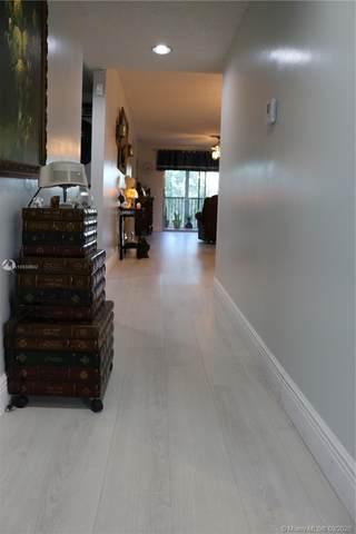 1501 SW 131st Way 314P, Pembroke Pines, FL 33027 (MLS #A10930602) :: ONE Sotheby's International Realty