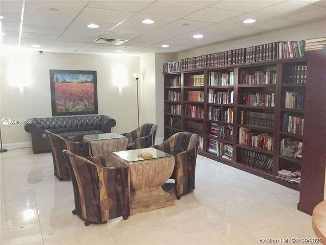 2451 Brickell Ave 12L, Miami, FL 33129 (MLS #A10930656) :: Ray De Leon with One Sotheby's International Realty