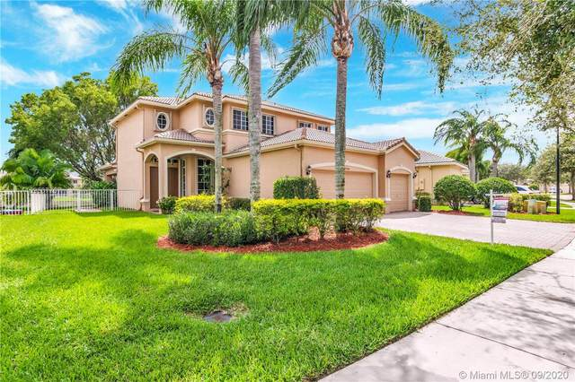 19434 SW 60th Ct, Pembroke Pines, FL 33332 (MLS #A10930776) :: GK Realty Group LLC