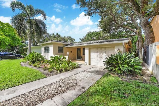 7720 SW 52nd Ave, Miami, FL 33143 (MLS #A10930778) :: Berkshire Hathaway HomeServices EWM Realty