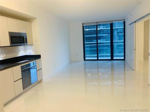 1010 Brickell Ave #3908, Miami, FL 33131 (MLS #A10930871) :: The Pearl Realty Group