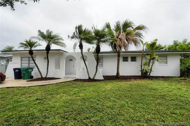 16645 SW 93rd Ct, Palmetto Bay, FL 33157 (MLS #A10930906) :: The Jack Coden Group