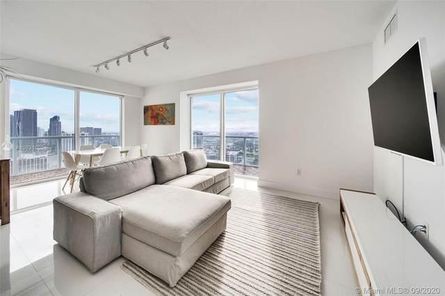 1900 N Bayshore Dr #4311, Miami, FL 33132 (MLS #A10931005) :: Castelli Real Estate Services