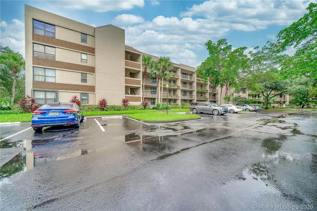 7500 NW 1st Ct #306, Plantation, FL 33317 (MLS #A10931071) :: The Jack Coden Group