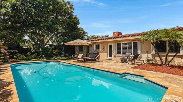 2632 NE 30th St, Fort Lauderdale, FL 33306 (MLS #A10931092) :: Carole Smith Real Estate Team