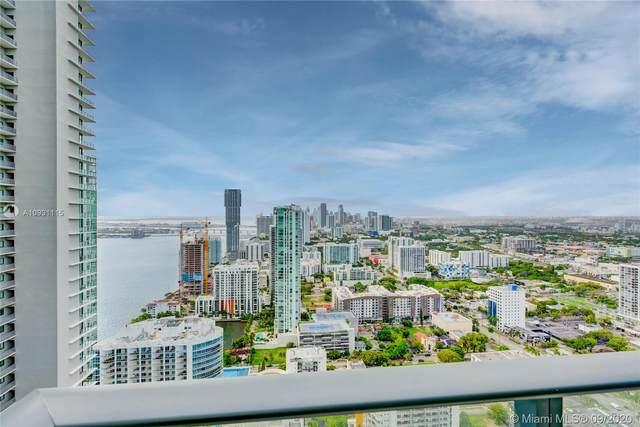 501 NE 31st St Ph4204, Miami, FL 33137 (MLS #A10931115) :: Prestige Realty Group