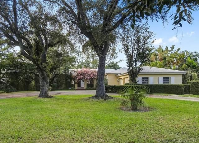 5030 Granada Blvd, Coral Gables, FL 33146 (MLS #A10931133) :: Prestige Realty Group