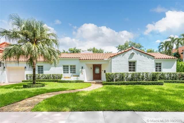 1117 Castile Ave, Coral Gables, FL 33134 (MLS #A10931156) :: Prestige Realty Group