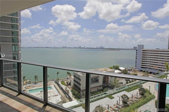 650 NE 32nd St #906, Miami, FL 33137 (MLS #A10931205) :: ONE Sotheby's International Realty