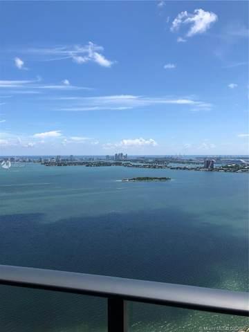 650 NE 32 St #4305, Miami, FL 33137 (MLS #A10931249) :: Re/Max PowerPro Realty