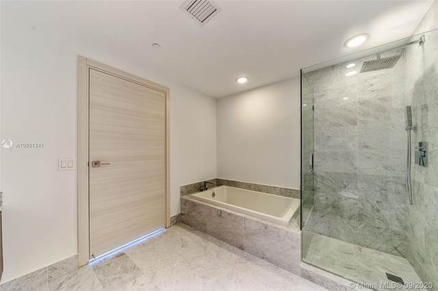 801 S Miami Ave #2302, Miami, FL 33130 (MLS #A10931341) :: Prestige Realty Group