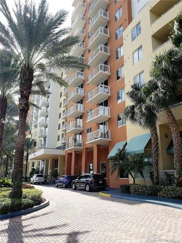 18800 NE 29th Ave #619, Aventura, FL 33180 (MLS #A10931490) :: Berkshire Hathaway HomeServices EWM Realty
