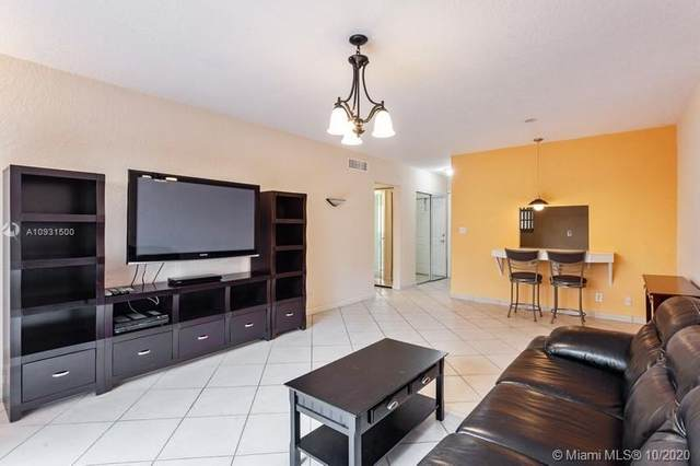 6713 N Kendall Dr #606, Pinecrest, FL 33156 (MLS #A10931500) :: Search Broward Real Estate Team at RE/MAX Unique Realty