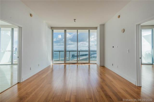 888 Biscayne Blvd #4710, Miami, FL 33132 (MLS #A10931511) :: Prestige Realty Group