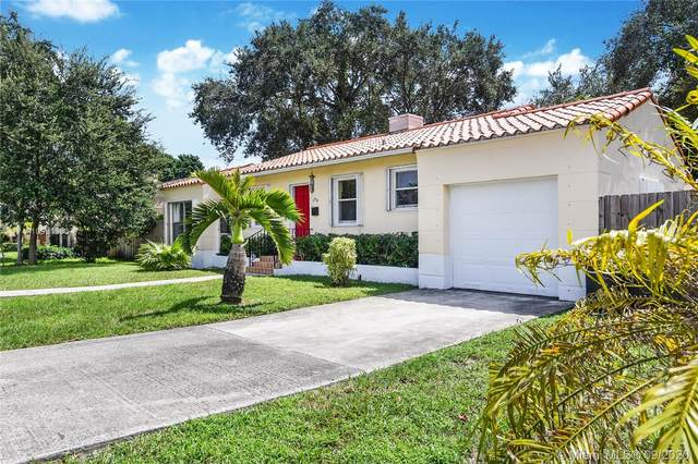 190 NW 103rd St, Miami Shores, FL 33150 (MLS #A10931533) :: The Jack Coden Group