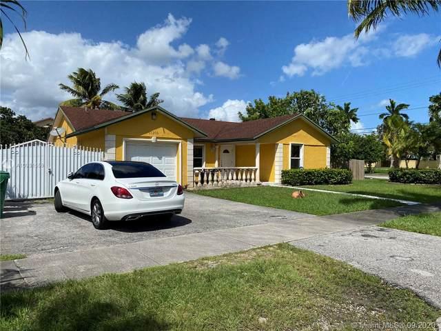 11203 SW 165th Ter, Miami, FL 33157 (MLS #A10931559) :: Carole Smith Real Estate Team