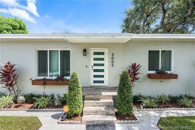 5005 NW 6th Ave, Miami, FL 33127 (MLS #A10931573) :: Berkshire Hathaway HomeServices EWM Realty