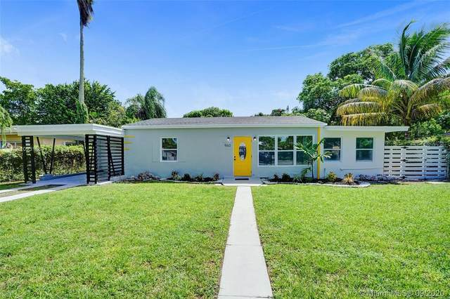 960 NE 140th St, North Miami, FL 33161 (MLS #A10931661) :: The Teri Arbogast Team at Keller Williams Partners SW