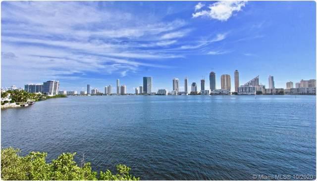 3000 Island Blvd Wste-4, Aventura, FL 33160 (MLS #A10931731) :: Patty Accorto Team