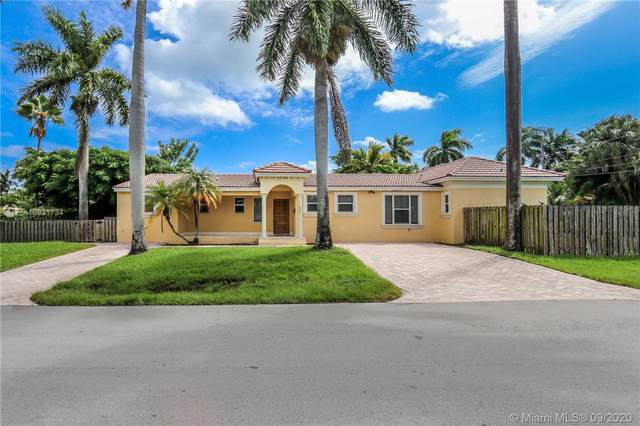 1501 S 16th Ave, Hollywood, FL 33020 (MLS #A10931734) :: The Teri Arbogast Team at Keller Williams Partners SW