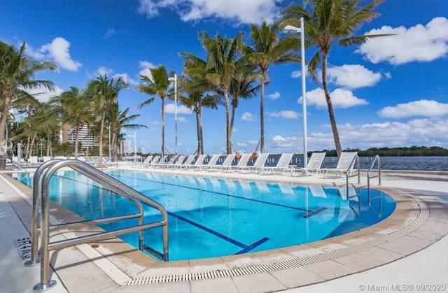 650 NE 64th St G604, Miami, FL 33138 (MLS #A10931795) :: ONE Sotheby's International Realty