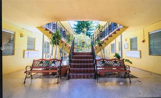 Miami Beach, FL 33139 :: Ray De Leon with One Sotheby's International Realty