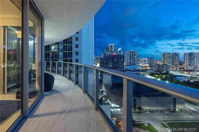 488 NE 18th St #2300, Miami, FL 33132 (MLS #A10931870) :: Prestige Realty Group