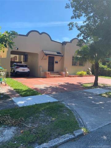 1768 SW 23rd St, Miami, FL 33145 (MLS #A10931900) :: Berkshire Hathaway HomeServices EWM Realty