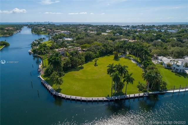 625 Leucadendra Dr, Coral Gables, FL 33156 (MLS #A10931937) :: Miami Villa Group