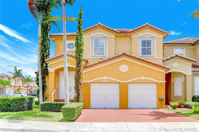 11284 NW 75th Ln #11284, Doral, FL 33178 (MLS #A10931970) :: Prestige Realty Group