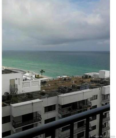 5401 SE Collins Ave #1015, Miami Beach, FL 33140 (MLS #A10932027) :: Search Broward Real Estate Team