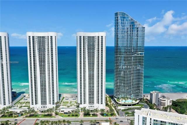 15811 Collins Ave #701, Sunny Isles Beach, FL 33160 (MLS #A10932050) :: Miami Villa Group