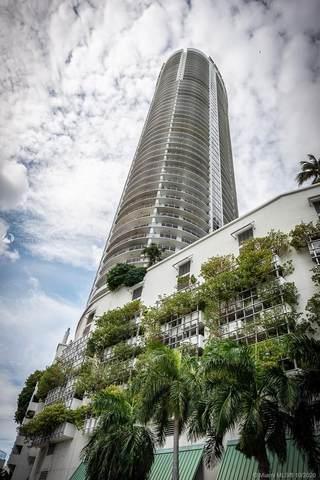 1750 N Bayshore Dr #3803, Miami, FL 33132 (MLS #A10932075) :: Berkshire Hathaway HomeServices EWM Realty