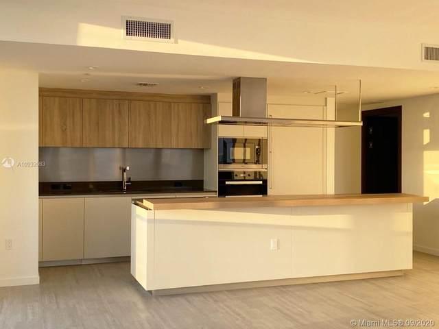 1000 Brickell Plaza #4802, Miami, FL 33131 (MLS #A10932083) :: Carole Smith Real Estate Team