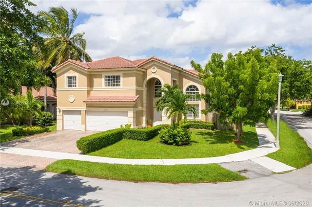 15505 SW 151st Ter, Miami, FL 33196 (MLS #A10932147) :: Laurie Finkelstein Reader Team