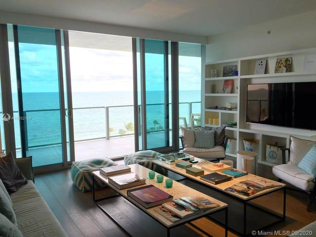 360 Ocean Dr 704S, Key Biscayne, FL 33149 (MLS #A10932159) :: The Paiz Group