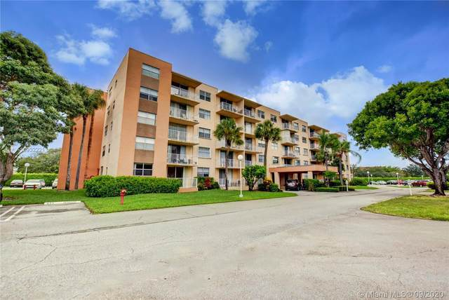 500 Executive Center Dr 1N, West Palm Beach, FL 33401 (MLS #A10932221) :: The Howland Group