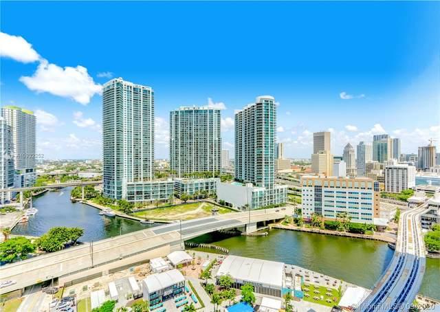 350 S Miami Ave #3002, Miami, FL 33130 (MLS #A10932252) :: Re/Max PowerPro Realty