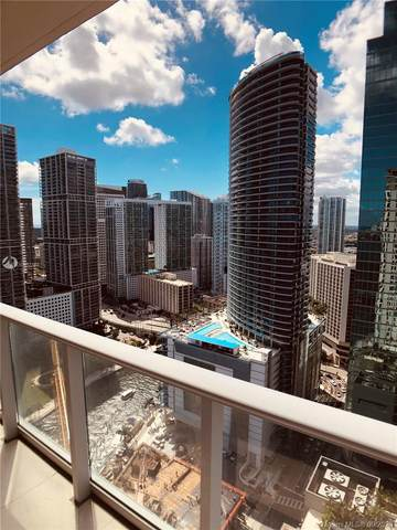 300 S Biscayne Blvd T-3101, Miami, FL 33131 (MLS #A10932368) :: Ray De Leon with One Sotheby's International Realty