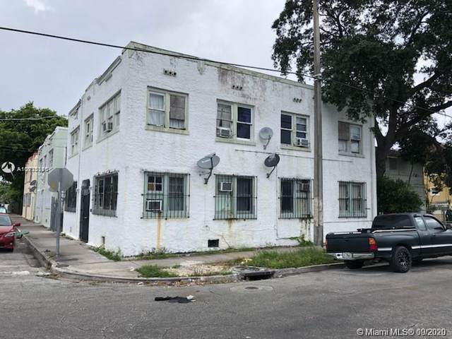 103 NW 9th Ave, Miami, FL 33128 (MLS #A10932386) :: The Pearl Realty Group