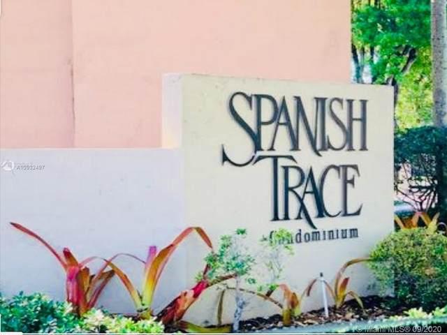 10790 N Kendall Dr C5, Miami, FL 33176 (MLS #A10932497) :: Miami Villa Group