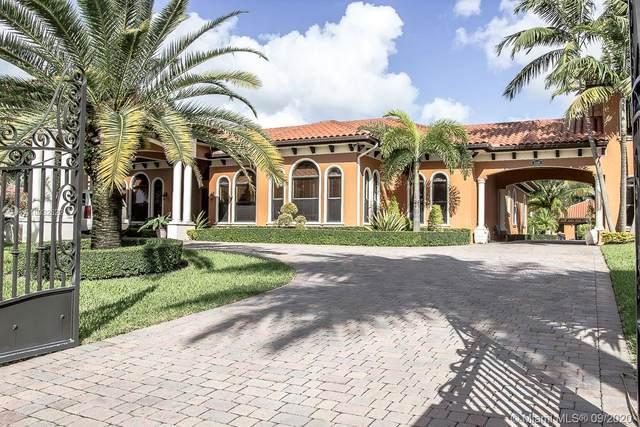 10181 NW 131st St, Hialeah Gardens, FL 33018 (MLS #A10932522) :: Berkshire Hathaway HomeServices EWM Realty